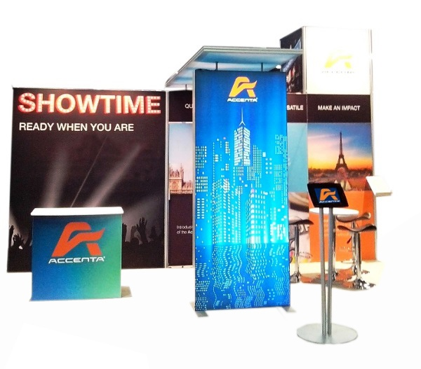 ShowTime :: Display Products :: Accenta Display Corporation